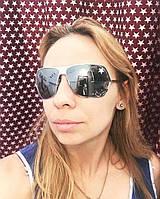 Солнцезащитные очки со звездой Cristian Dior