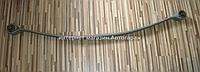 Коренная задняя рессора на Мерседес Спринтер 906 (3,5Т) 2006-> TES (Польша) 90632018060019
