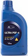 "Hyundai/Kia 0310000130 Жидкость ГУР,синтетическая ""Ultra PSF-4"" 1 л."