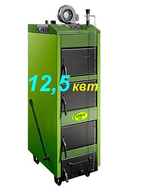 Котел отопления SAS UWT 12,5 квт (Польша), фото 2