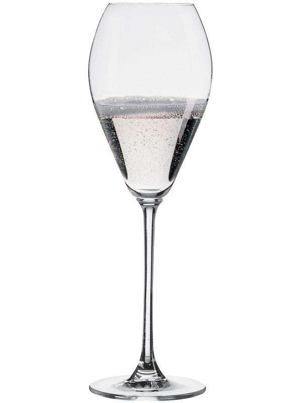 Набор 6 фужеров F&D Chateau Nouveau Vintage Champagne для шампанского 330мл - Twinki в Киеве
