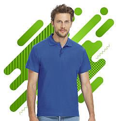 Мужская рубашка поло SOL'S SPRING II для нанесения логотипа, 8 цветов, 11342