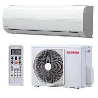 Настенный кондиционер Toshiba RAS-24SKHP-ES2/RAS-24S2AH-ES2
