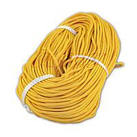 Шнур полиамидный Ø04 мм статическая веревка класс 12-40