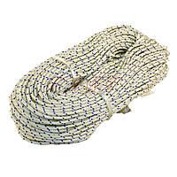 Шнур полиамидный Ø05 мм статическая веревка класс 12-40