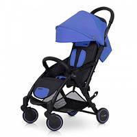 Детская прогулочная коляска EasyGo Minima Sapphire