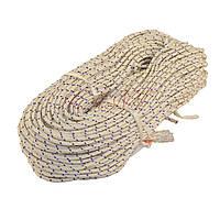Шнур полиамидный Ø06 мм статическая веревка класс 12-40