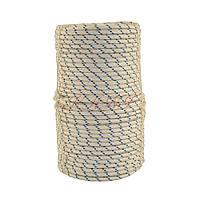 Шнур полиамидный Ø08 мм статическая веревка класс 12-40