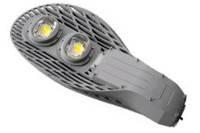 Светодиодный уличный светильник cobra  100W ДКУ