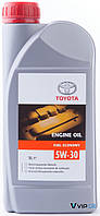 Toyota 0888080846 Масло моторное TOYOTA 5W-30 , 1л