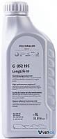 """VAG G052195M2 Масло моторное синтетическое VAG """"Longlife III 5W-30"""", 1л"""