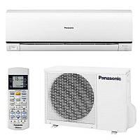 Настенный кондиционер Panasonic Deluxe CS-W18NKD/CU-W18NKD