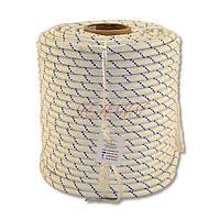 Шнур полиамидный Ø14 мм статическая веревка класс 12-40