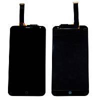 Дисплей + сенсор модуль для Meizu MX4