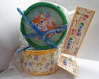 Детская музыкальная игрушка | «Веселый барабан»