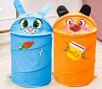 Детский контейнер для игрушек