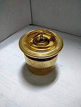 Термостат в сборе закрытый МАЗ (латунь) (Херсон) ТС107-1306100-06Л