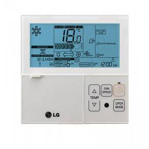 Канальний кондиціонер LG UB18/UU18, фото 3