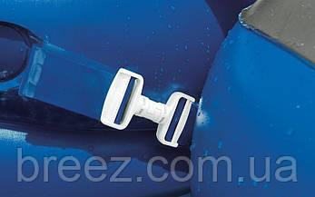 Плавающий термо-резервуар для напитков Intex, холодильник на воде, фото 3