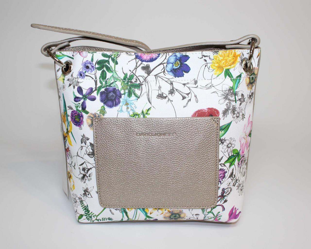37c7211974d8 Маленькая женская сумочка в цветочный принт - Komodd - Женские сумки,рюкзачки,спортивные  сумки