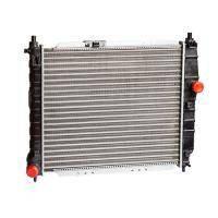 Радиатор Aveo 1.5 8V  CR-CH0010.01 AURORA  96536523