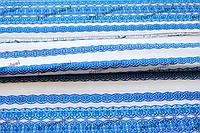 Ткань с украинской вышивкой Роксолана ТДК-108 2/9