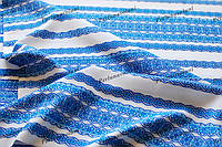 Ткань с украинской вышивкой Роксолана ТДК-108 2/9, 1/6 столовый текстиль,ткань с орнаментом,декорати