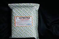 Салфетки для обработки ран марлевые, стерильные Z-сложения, 9х250см, №2