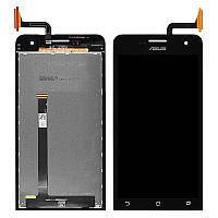 Дисплей + сенсор модуль для Asus Zenfone 5 A500CG A500KL A501CG