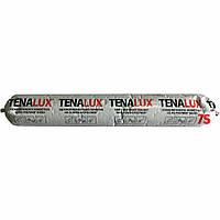 Однокомпонентный герметик для строительных конструкций - TENALUX (Теналюкс) 111S, 600 мл, RAL 8017