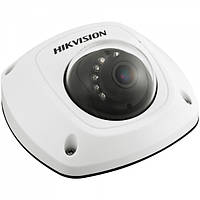 IP видеокамера 4Mp Hikvision DS-2CD2542FWD-IWS