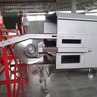 Конвейер ( транспортёр ) мобильный для упакованных макаронных изделий