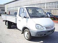 Автомобиль ГАЗ 3302 удлиненный