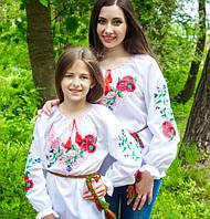 """Семейная коллекция """"Бабушкина сказка"""" на рост 116-170 см"""