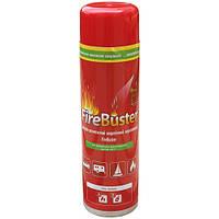 Огнетушитель аэрозольный тип 1 (до 0 °С)