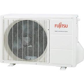 Підлоговий кондиціонер Fujitsu AGYG12LVCB/AOYG12LVCN, фото 2