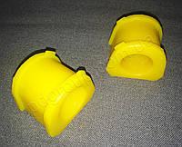 Втулка стабилизатора переднего MITSUBISHI (MITSUBISHI MR 267649), фото 1