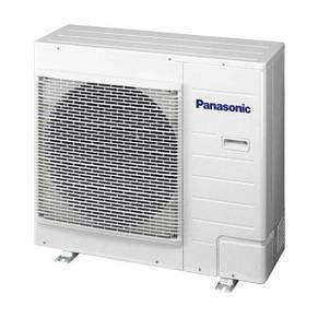 Стельовий кондиціонер Panasonic S-F18DTE5/U-B18DBE5, фото 2