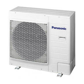 Стельовий кондиціонер Panasonic S-F43DTE5/U-B43DBE8, фото 2