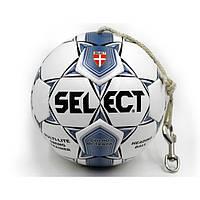 Мяч футбольный тренировочный SELECT. М'яч футбольний тренувальний