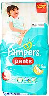 Трусики Pampers Pants Розмір 5 (Junior) 12-18 кг, 48 шт