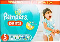 Трусики Pampers Pants Розмір 5 (Junior) 12-18 кг, 96 шт