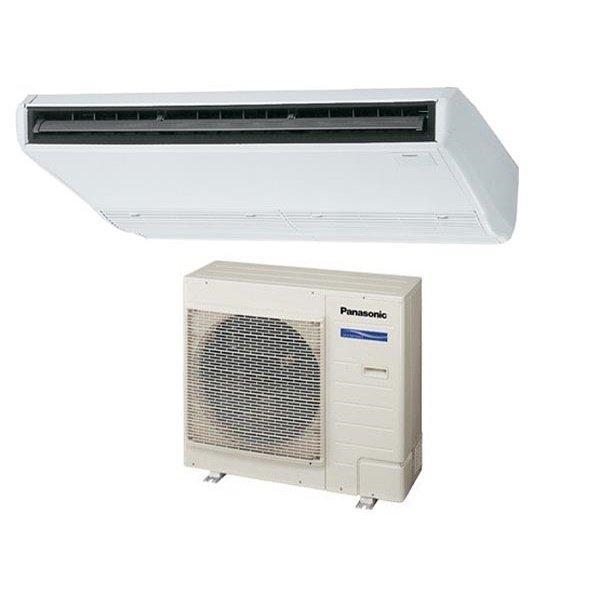 Потолочный кондиционер Panasonic S-F34DТE5/U-YL34HBE5