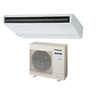 Потолочный кондиционер Panasonic S-F34DТE5/U-YL34HBE5, фото 2