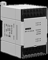 МУ110-224.8И Модуль аналог. вивода, 8 по 4-20 мА
