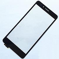 Оригинальный тачскрин / сенсор (сенсорное стекло) для Huawei Honor 5X | Honor X5 | GR5 (черный цвет)