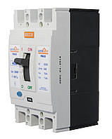 Автоматические выключатели силовые ECOHOME FB/125 3p 100A