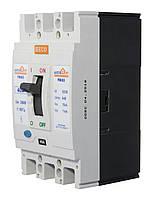 Автоматические выключатели силовые ECOHOME FB/125 3p 125A