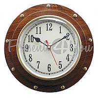Морской сувенир часы настенные, d-23 см., арт. 9264 Sea Club