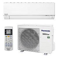 Инверторный кондиционер Panasonic CS-Е18RKD/CU-E18RKD